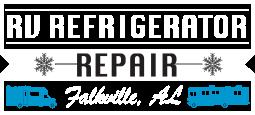 RV Refrigeration Repair